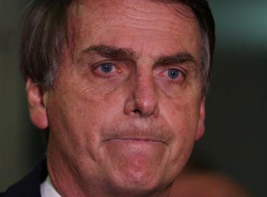 Bolsonaro usa cota parlamentar para custear viagens de pré-campanha à Presidência