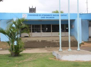 Dez adolescentes fogem de unidade de atendimento socioeducativo neste domingo