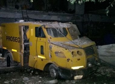 Membros do PCC roubam R$ 120 mi de transportadora em Ciudad del Este
