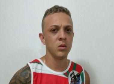 Criminoso considerado um dos mais procurados do estado morre em tiroteio com policiais