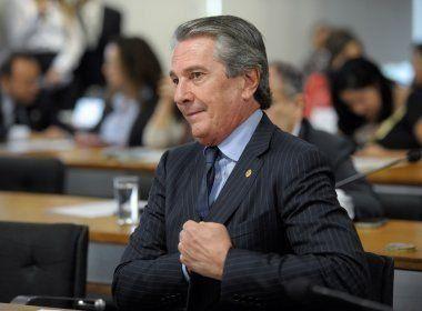 PF conclui em inquérito que Collor desviou R$ 9 mi de recursos públicos