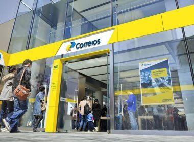 Funcionários dos Correios entram em greve por tempo indeterminado a partir desta quarta