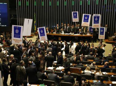 Câmara dos Deputados aprova projeto da reforma trabalhista