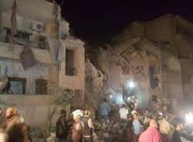 Atentados em província da Síria matam pelo menos 16 pessoas
