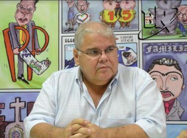 Maioria dos parlamentares baianos votou pela extinção do imposto sindical; veja