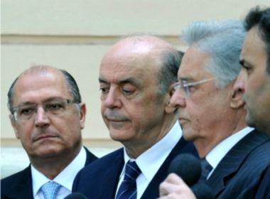Ministro do TSE reprova contas do PSDB e ordena devolução de R$ 3,9 milhões