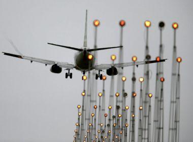 Companhias aéreas liberam remarcação de voos sem cobrança de taxa por conta de greve