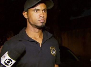 Defesa do goleiro Bruno vai tentar progressão para o regime semiaberto