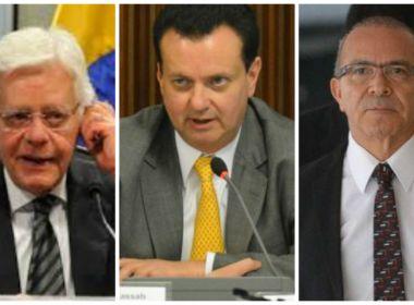 Comissão de Ética decide investigar três ministros citados em delações