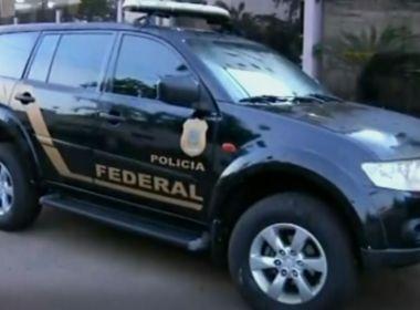 Lava Jato: Polícia Federal cumpre mandados de busca e apreensão expedidos pelo STF