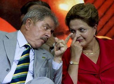 Pesquisa aponta que governo Lula foi o mais corrupto; Dilma foi a que mais investigou