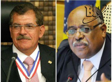Ministros do STJ são citados em negociações de delação premiada da OAS
