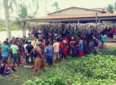 Índios têm mãos decepadas em suposto ataque de fazendeiros à aldeia indígena do Maranhão
