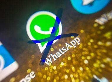 Usuários relatam instabilidade no WhatsApp durante a tarde desta quarta