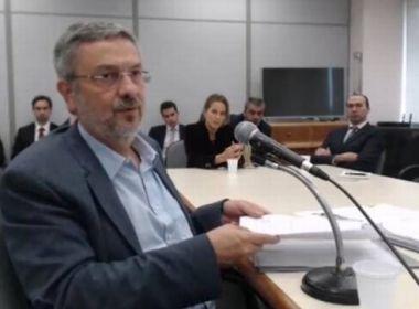 Palocci deve seguir com tratativas para fechar delação premiada, diz coluna