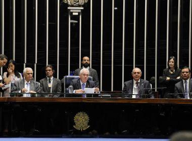 Ex-governador Lomanto Júnior é homenageado em sessão especial no Senado