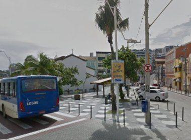 Polícia prende integrantes de quadrilha que fazia assaltos no Rio Vermelho
