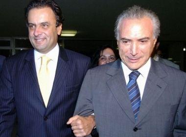 PSDB avisa a Temer que só vai fechar questão a favor da Previdência se o PMDB se posicionar