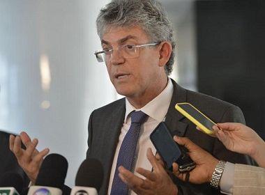 PGR pede cassação de mandato do governador da Paraíba por abuso de poder