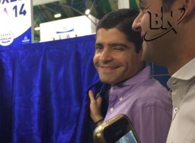 ACM Neto é o prefeito mais influente no Facebook, indica pesquisa