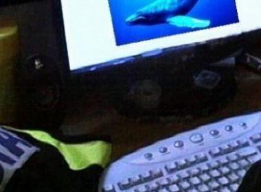 Polícia de MG investiga nova tentativa de suicídio ligada a jogo Baleia Azul