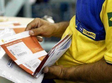 Funcionários dos Correios manterão greve na Bahia
