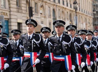 Segundo turno eleitoral na França terá segurança com 50 mil policiais
