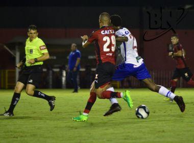 No Barradão, Vitória e Bahia decidem título do Campeonato Baiano