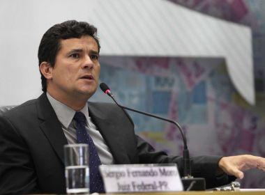 Moro nega pedido de defesa de Lula para gravação de depoimento