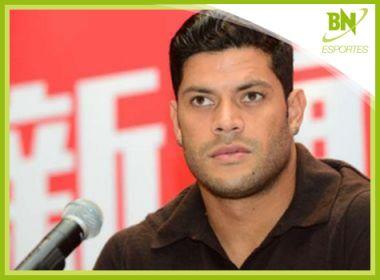 Destaque em Esportes: Hulk se envolve em confusão na China