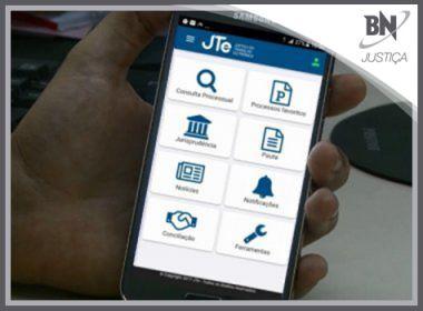 Destaque em Justiça: TRT-BA será o primeiro tribunal a usar aplicativo para conciliação