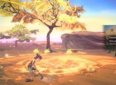 Game baiano sobre a Guerra de Canudos ganha edital da Ancine no valor de R$ 250 mil