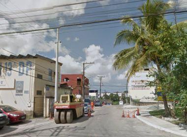 PM é preso por suspeita de assalto em Cajazeiras VII