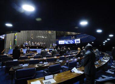 Governo cogita urgência no Senado para acelerar reforma trabalhista