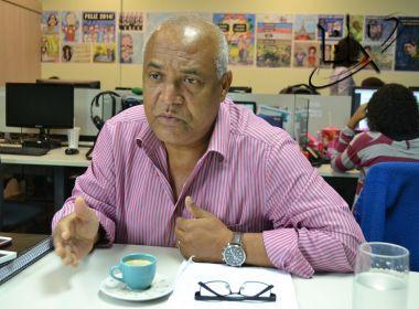 Gilmar defende candidato negro do PT e vê movimentação de Tia Eron: 'surpresa da direita'