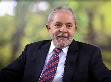 JUSTIÇA NEGA PEDIDO DA DEFESA E MANTÉM DEPOIMENTO DE LULA PARA QUARTA