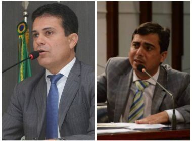 Marcell ingressa com processo disciplinar contra Eduardo Salles no Conselho de Ética