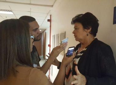 AL-BA nega pedido de afastamento de Luiza Maia para responder processo