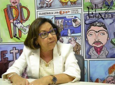 'Reformas de Temer visam garantir lucro para elite', afirma Lídice da Mata