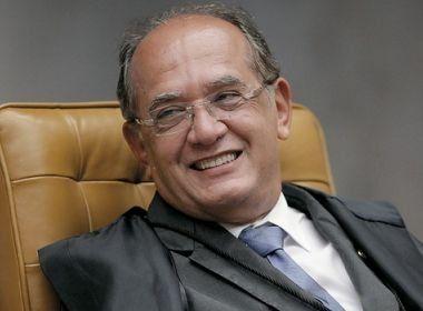Fachin nega pedido de impeachment contra ministro Gilmar Mendes