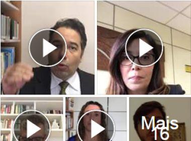 Juristas baianos debatem pontos da reforma trabalhista em vídeos e cobram debate