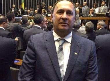 Gualberto minimiza rótulo de 'novo' e evita falar em nome de PSDB para Bahia em 2018