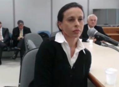 Adriana Ancelmo movimenta R$ 1,2 mi de conta bancária bloqueada e pode voltar à prisão