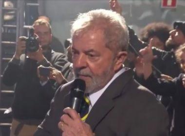 Após depoimento a Moro, Lula ironiza e diz não ter visto provas de que tríplex era dele