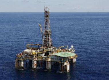 Governo realiza nesta quinta leilão para exploração de petróleo na BA, ES e RN