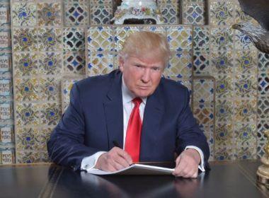 Casa Branca cria comissão para investigar fraude nas eleições presidenciais de 2016