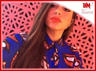 Destaque em Holofote: Anitta janta com rapper em e é apontada como 'garota misteriosa'