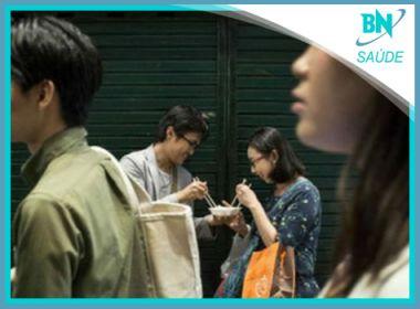 Destaque em Saúde: Para ONU, Japão é 'um modelo global de dieta saudável'