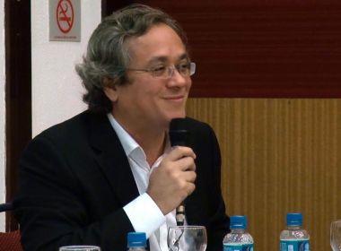 Evento com reitor da Ufba propõe discutir ciência em bares de Salvador
