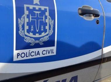 Baleado por passageiro, suspeito de assalto a ônibus no Comércio é preso